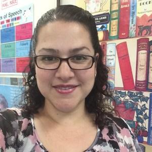 Evelyn Estrada's Profile Photo