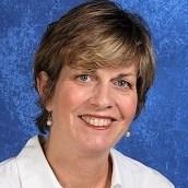 Mary Huntress's Profile Photo