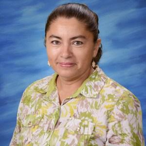 Gloria Espinoza's Profile Photo
