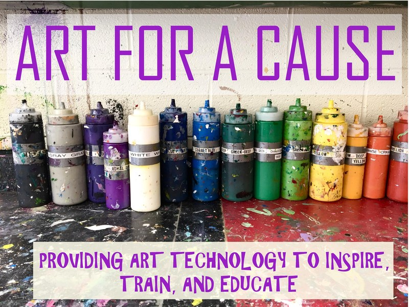 Art for a Cause Featured Photo