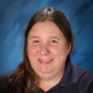 Patricia Arevalo's Profile Photo