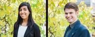 QuestBridge Scholarship Recipients