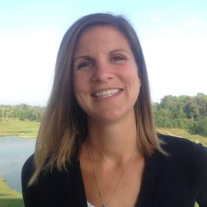 Meagan Gillman's Profile Photo