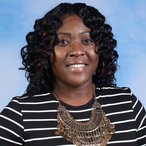 Latesha Fraser's Profile Photo