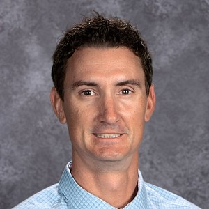 Todd Butler's Profile Photo