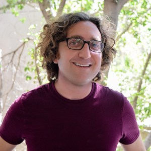 Seth Kasselman's Profile Photo