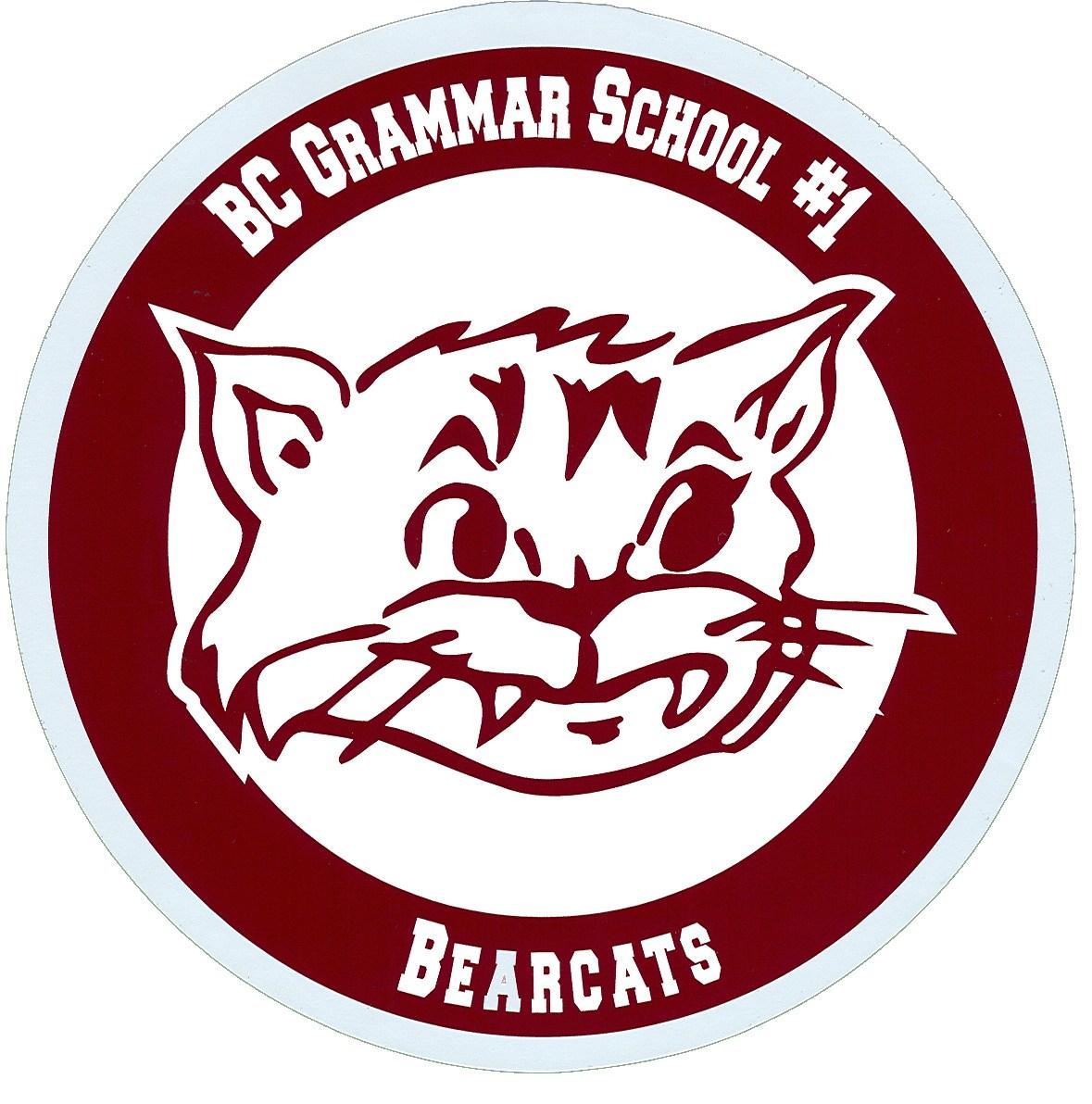 BC Grammar School #1 Logo