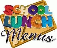 school lunch logo
