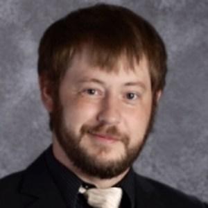 Steven Ford's Profile Photo