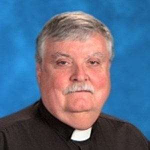 Fr. Tim McMahon, SJ's Profile Photo