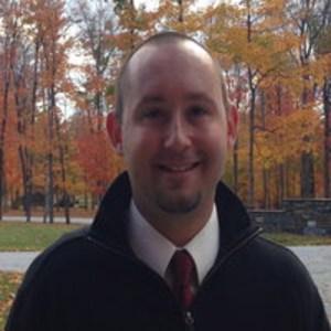 Nathan Gingras's Profile Photo