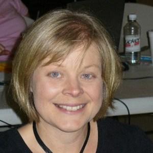 Judith Williams - 1st Grade's Profile Photo