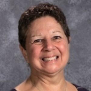 Patricia Charles's Profile Photo