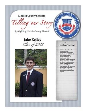 Jake Kelley