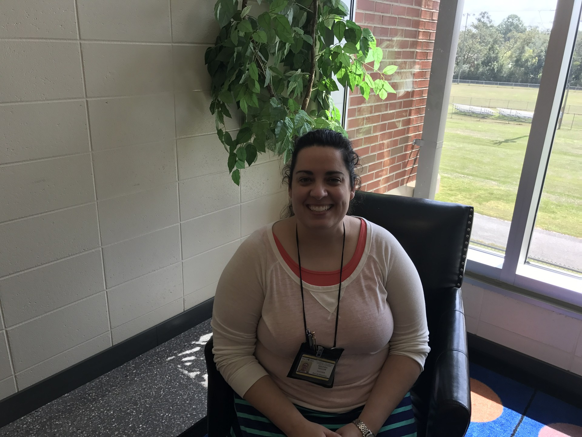Fifth Grade Team Member:  Mrs. Pellow