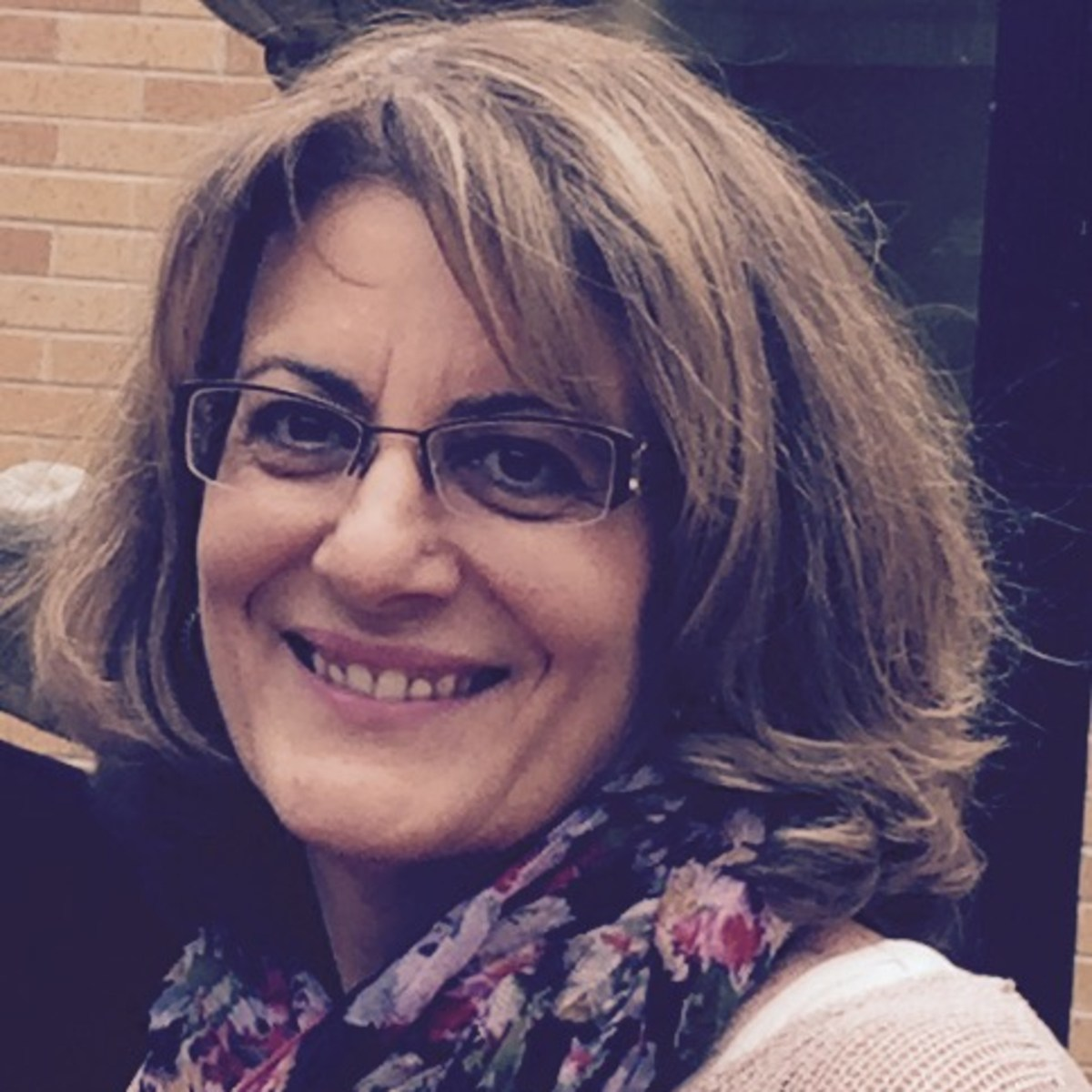 Background Image 7th Grade Teacher Ann Curtin Grave S Profile Picture