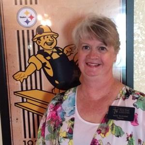 Kate McShane's Profile Photo