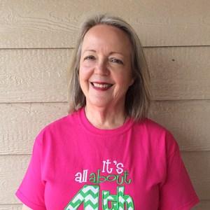 Pamela Fagan's Profile Photo