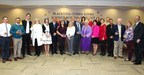 Board of Education recognition ceremony on Feb. 13.