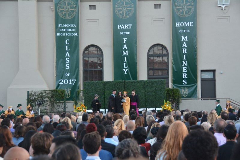 Livestream of Graduation 2018 Featured Photo