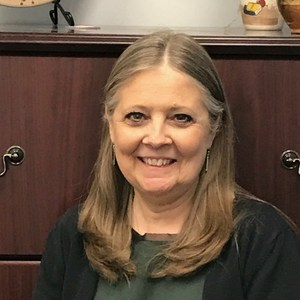 Kimberly Greenway's Profile Photo