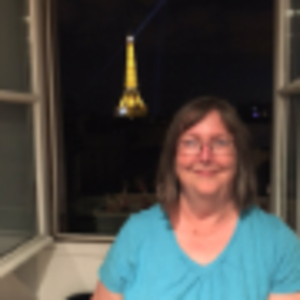 Pam Spann's Profile Photo