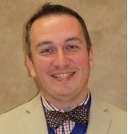 Picture of Mr. Martin