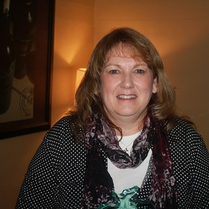 Julia Styers's Profile Photo
