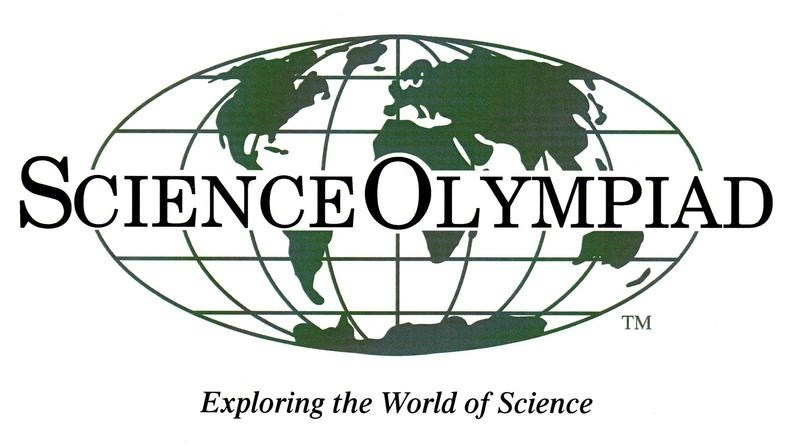 Science Olympiad Team Medals in Several Events! Thumbnail Image