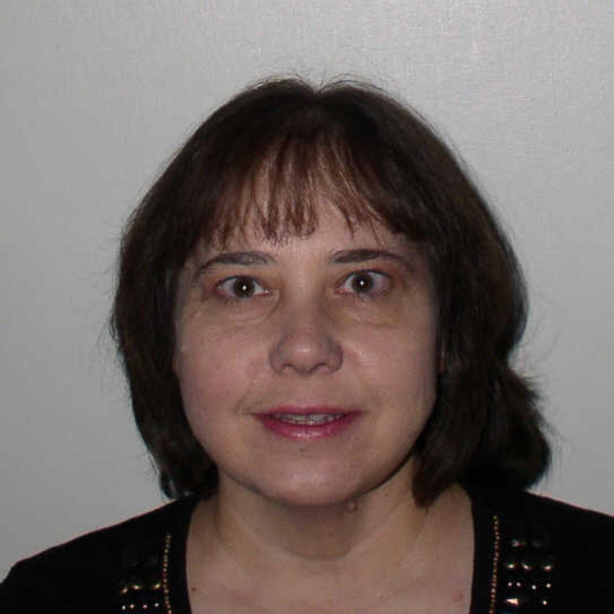 Cathy Tucker's Profile Photo