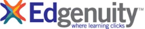 Edgenuity logo