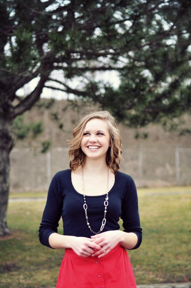 Meet Mrs. Deters!