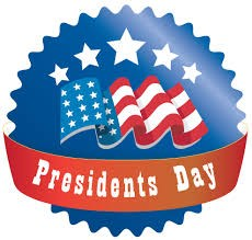 President's Day-NO SCHOOL on Monday, February 19, 2018 Thumbnail Image