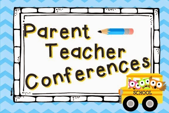 Parent/Teacher Conference Week Featured Photo