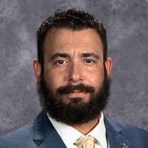 Pete Ramos's Profile Photo
