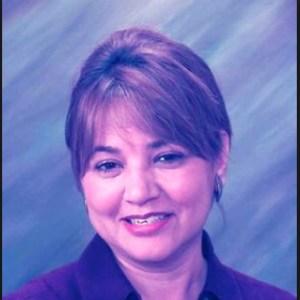 Olivia Flores's Profile Photo