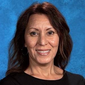 Carmen Garcia's Profile Photo
