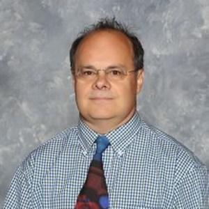 Jim Albert's Profile Photo