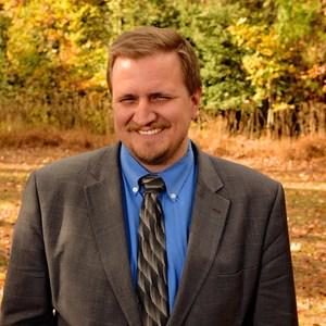 Eric Cooprider's Profile Photo