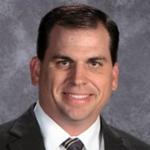 Chris Riggins's Profile Photo