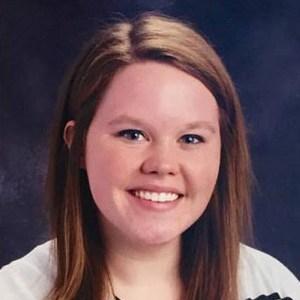 Megan McCabe's Profile Photo