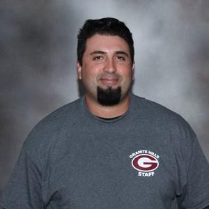 Kenny Ormonde's Profile Photo