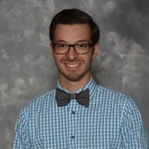 Patrick Wortman's Profile Photo