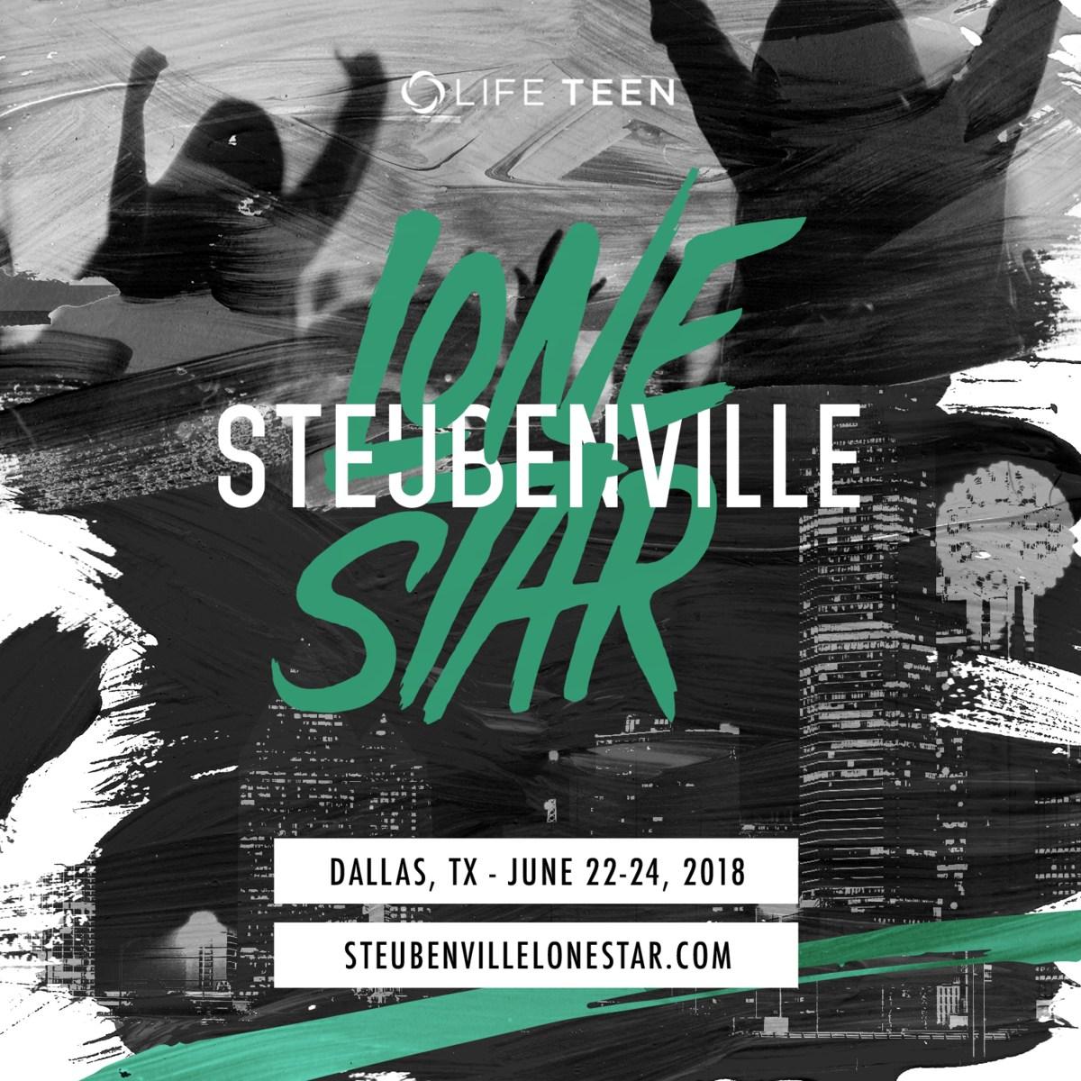 Lone Star Steubenville 2018