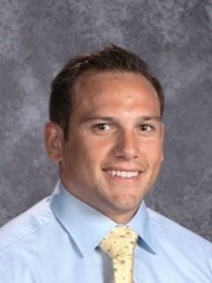 Mr. Austin Dwyer