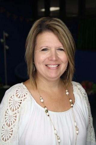 Principal, Shannon L. Williams