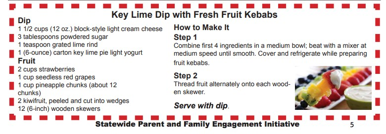 Great recipe!