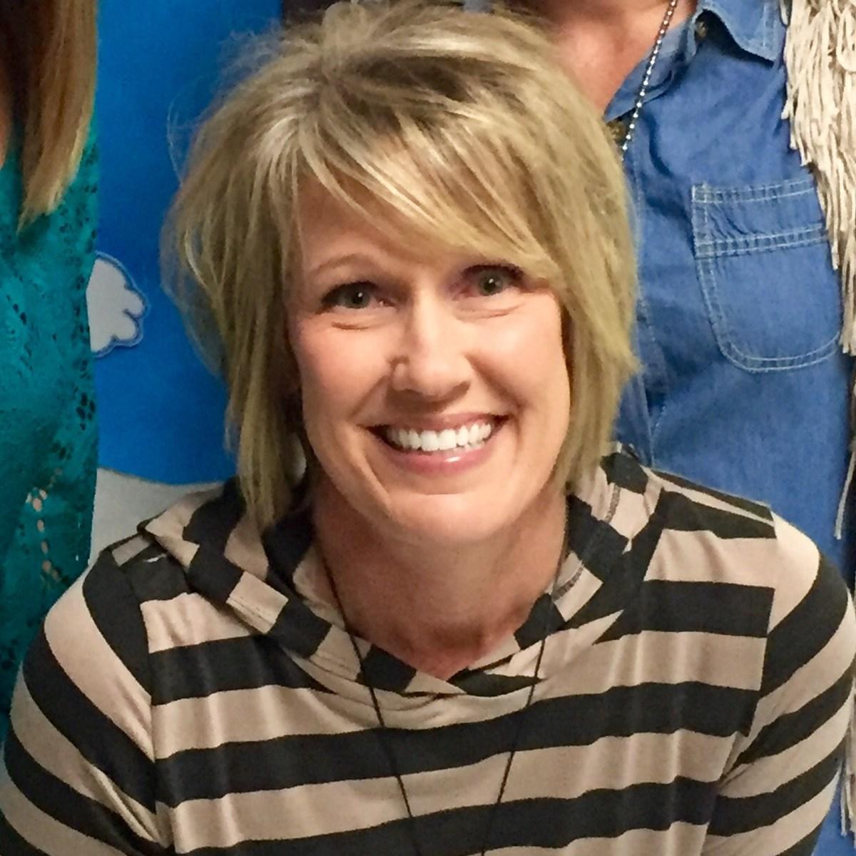 DAPHNE JONES's Profile Photo