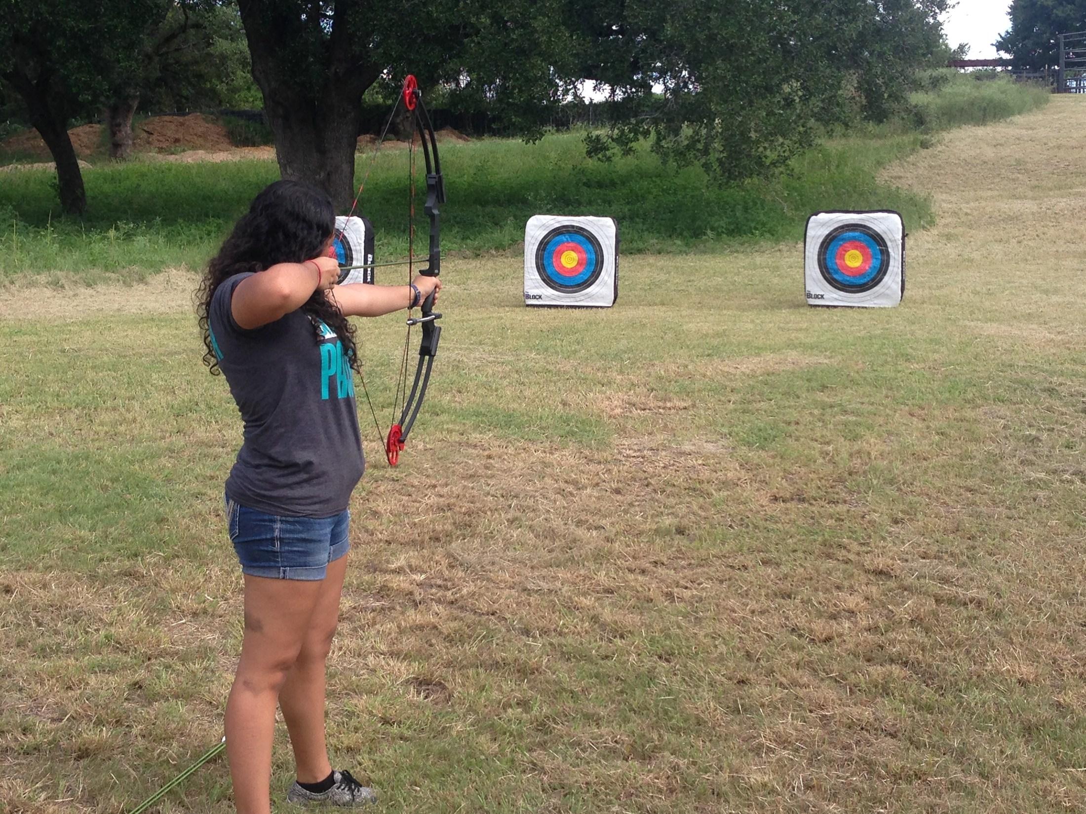 Archery Staten Island