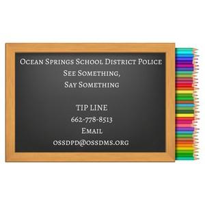 OSSD PD Tip line